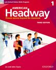 American Headway third edition - Level 1