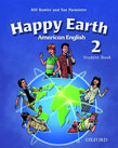 Happy Earth American