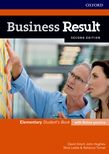 Business Result Second Edition Elementary