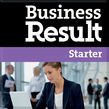 Business Result Starter Online Workbook cover