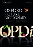 Oxford Picture Dictionary Interactive CD-ROM