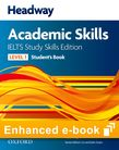 Headway Academic Skills IELTS Study Skills Edition e-book - buy codes for institutions cover