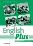 English Plus 3 Workbook with Online Practice cover