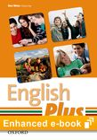 English Plus 4 Student's Book e-book - buy codes for institutions cover