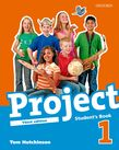 Project third edition