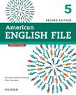American English File Level 5