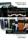 Oxford Graded Readers Digital Library Individual Pack cover
