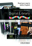 Oxford Graded Readers Digital Library Classroom Pack cover