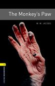 Oxford Bookworms Library Level 1: The Monkey's Paw cover