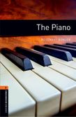 Oxford Bookworms Library Level 2: The Piano cover