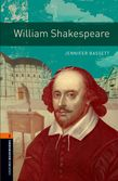 Oxford Bookworms Library Level 2: William Shakespeare cover