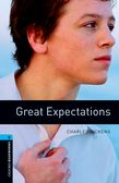 Oxford Bookworms Library Level 5: Great Expectations cover