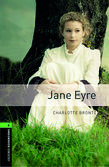 Oxford Bookworms Library Level 6: Jane Eyre cover