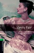Oxford Bookworms Library Level 6: Vanity Fair cover