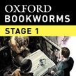 Oxford Bookworms Library Level 1: The Elephant Man iPad app cover