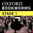Oxford Bookworms Library Level 1: The Phantom of the Opera iPad app cover