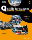 Q: Skills for Success Second Edition