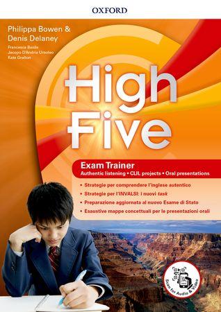 High Five Exam Trainer