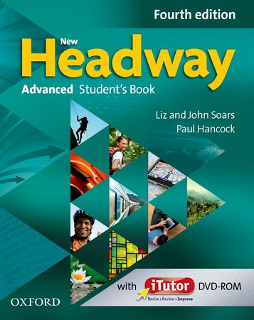 Headway advanced class audio   headway student's site   oxford.