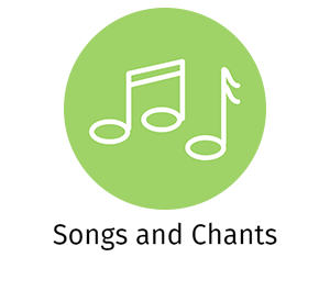 Songs and Chant