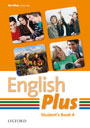 English Plus Level 4