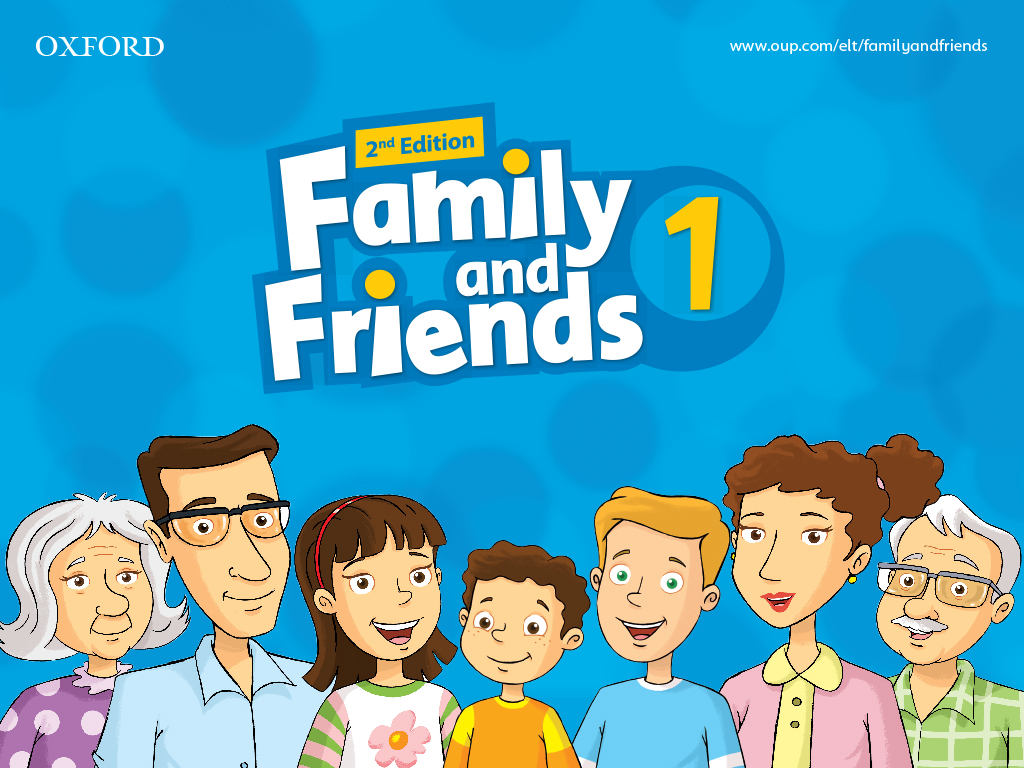 Downloads   Family and Friends   Oxford University Press