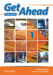 Get Ahead Level 1 Cover
