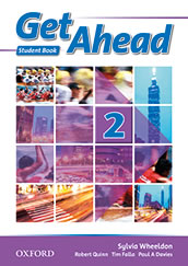 Get Ahead Level 2 Cover