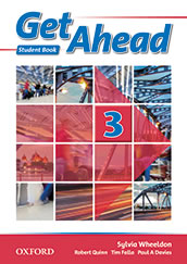Get Ahead Level 3 Cover
