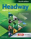 New Headway Beginner
