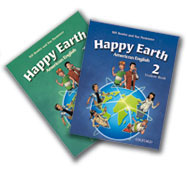 Happy Earth 1