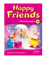 Happy Friends 1a