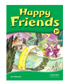 Happy Friends 3a