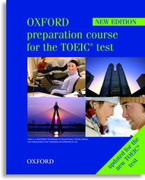 TOEIC® | Learning Resources | Oxford University Press