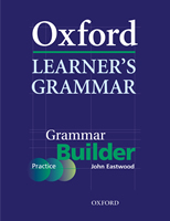 Oxford Learner's Grammar - Builder
