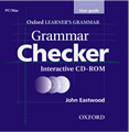 Oxford Learner's Grammar - Checker