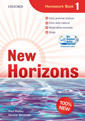 New Horizons 1 Cover