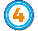 Oxford University Press English Language Teaching Student's Site - level 4 button