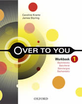 Over to You 1 cover