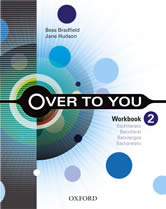 Over to You 2 cover