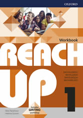 Reach Up 1 cover