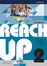 Reach Up 2 cover