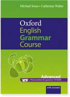Oxford English Grammar Advanced