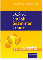 Oxford English Grammar Intermediate
