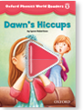 Level 5 Dawn's Hiccups audio