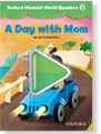 Level 3 A Day with Mom audio