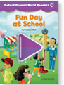 Level 4 Fun Day at School audio