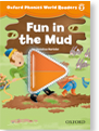 Level 2 Fun in the Mud audio