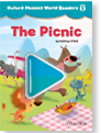 Level 1 The Picnic audio