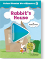 Level 1 Rabbit's House audio